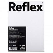 Калька Reflex (A4, 110 г/кв.м, 100 листов)