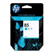 Головка печатающая HP 85 C9423A светло голубая оригинальная
