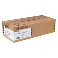 Картридж лазерный Ricoh M C250H 408343 желтый оригинальный