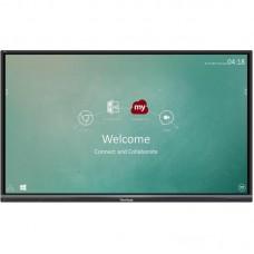Панель интерактивная с сенсорным экраном ViewSonic IFP6550-2