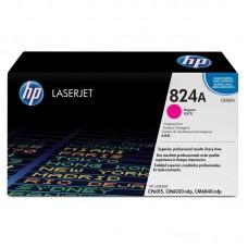 Драм-картридж HP 824A CB387A пурпурный оригинальный (фотобарабан)