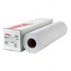 Бумага широкоформатная ProMEGA engineer Bright white 80г 420ммх150м 76мм