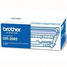 Драм-картридж Brother DR-2085 черный оригинальный (фотобарабан)