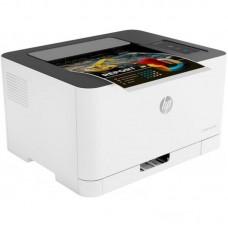 Лазерный цветной принтер HP Color Laser 150nw (4ZB95A)