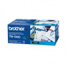 Тонер-картридж Brother TN-130C голубой оригинальный