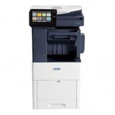 Лазерное цветное МФУ Xerox VersaLink C605/XL + финишер (VLC605XLF)