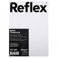 Калька Reflex (A4, 90 г/кв.м, 100 листов)