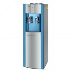 Кулер Ecotronic H1-LN голубой