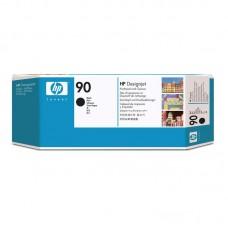 Головка печатающая HP 90 C5054A черная
