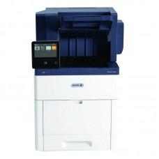Лазерный цветной принтер Xerox VersaLink C600DN + Финишер (VLC600DNF)