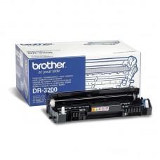 Драм-картридж Brother DR-3200 черный оригинальный (фотобарабан)