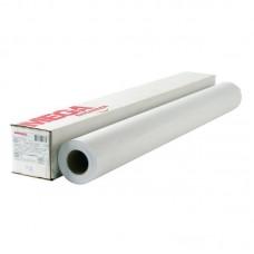 Бумага широкоформатная ProMEGA Engineer (80 г/кв.м, длина 45 м, ширина 841 мм, диаметр втулки 50.8 мм, 4 рулона в упаковке)