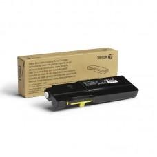 Картридж лазерный Xerox 106R03533 желтый повышенной емкости оригинальный