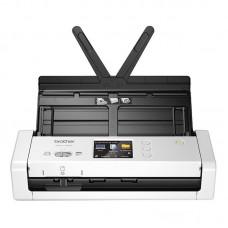 Сканер Brother ADS1700W (ADS1700WTC1)
