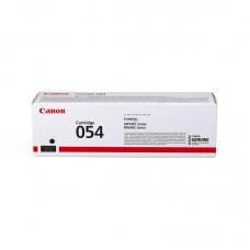 Картридж лазерный Canon 054 BK 3024C002 черный оригинальный
