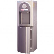 Кулер для воды Aqua Work YLR1-5-VB серый/серебристый