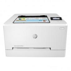Лазерный цветной принтер HP Color LaserJet Pro M254nw (T6B59A)