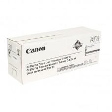 Драм-картридж Canon C-EXV34 3786B003AA 000 черный оригинальный (фотобарабан)