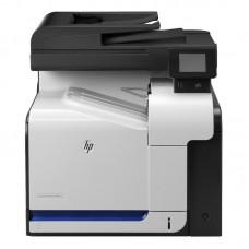 Лазерное цветное МФУ HP LaserJet Pro 500 color MFP M570dw (CZ272A)