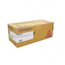 Картридж лазерный Ricoh SP C252HE 407718 пурпурный оригинальный повышенной емкости