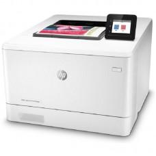 Лазерный цветной принтер HP LaserJet Pro Color M454dw (W1Y45A)