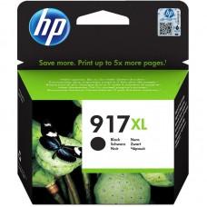 Картридж струйный HP 917XL 3YL85AE черный повышенной емкости для OfficeJet 802x