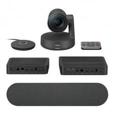 Система для видеоконференций Logitech Rally Ultra-HD (960-001218)