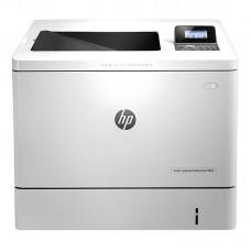 Лазерный цветной принтер HP Color Laserjet Enterprise M553n (B5L24A)