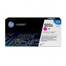 Картридж лазерный HP 502A Q6473A пурпурный оригинальный