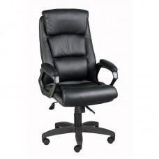 Кресло для руководителя Статус ультра (искусственная кожа/пластик)
