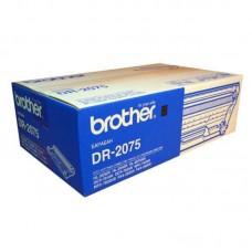 Драм-картридж Brother DR-2075 черный оригинальный (фотобарабан)