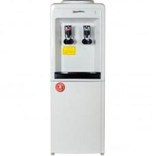 Кулер для воды Aqua Work YLRS0.7-LD/B белый