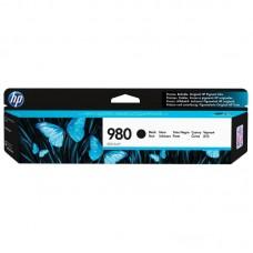 Картридж струйный HP 980 D8J10A черный оригинальный