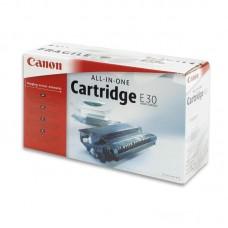 Картридж лазерный Canon E30 1491A003 черный оригинальный повышенной емкости