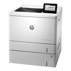 Лазерный цветной принтер HP Color LaserJet Enterprise M553x (B5L26A)