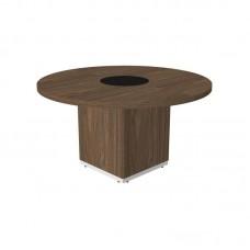 Конференц-стол Time.S Ts-140 (палдао, 1400х1400х750 мм)