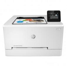 Лазерный цветной принтер HP Color LaserJet Pro M254dw (T6B60A)