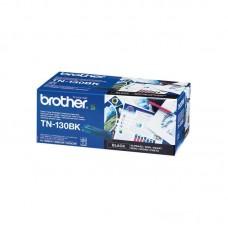 Тонер-картридж Brother TN-130BK черный оригинальный