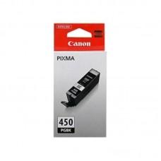 Картридж струйный Canon PGI-450 PGB 6499B001 черный оригинальный