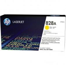 Драм-картридж HP CF364A желтый оригинальный (фотобарабан)