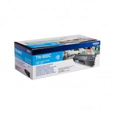 Тонер-картридж Brother TN-900C голубой оригинальный