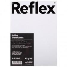 Калька Reflex (A4, 70 г/кв.м, 100 листов)