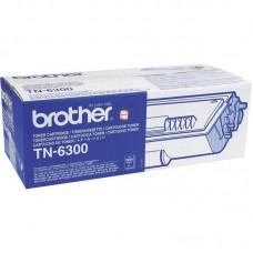 Тонер-картридж Brother TN-6300 черный оригинальный