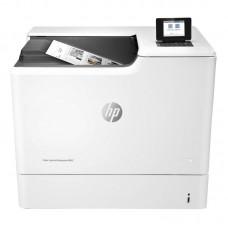 Лазерный цветной принтер HP Color LaserJet Enterprise M652n (J7Z98A)