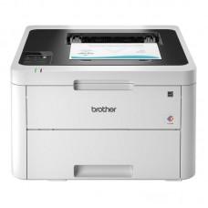Лазерный цветной принтер Brother HL-L3230CDW (HLL3230CDWR1)