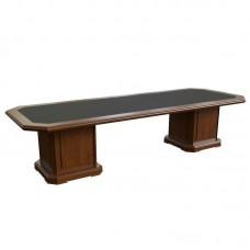 Стол для переговоров Washington 29701 (темный орех, 3300x1200x760 мм)