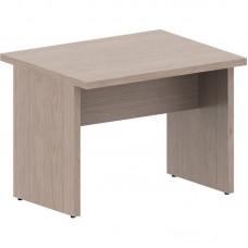 Стол прямой для конференц-стола Born (дуб девон, 1000x800x750 мм)