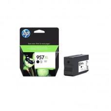 Картридж струйный HP 957XL L0R40AE черный повышенной емкости оригинальный
