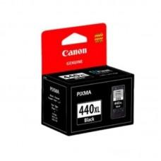 Картридж струйный Canon PG-440XL 5216B001 черный оригинальный