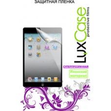 Защитная плёнка для iPad Pro 12.9 LuxCase суперпрозрачная